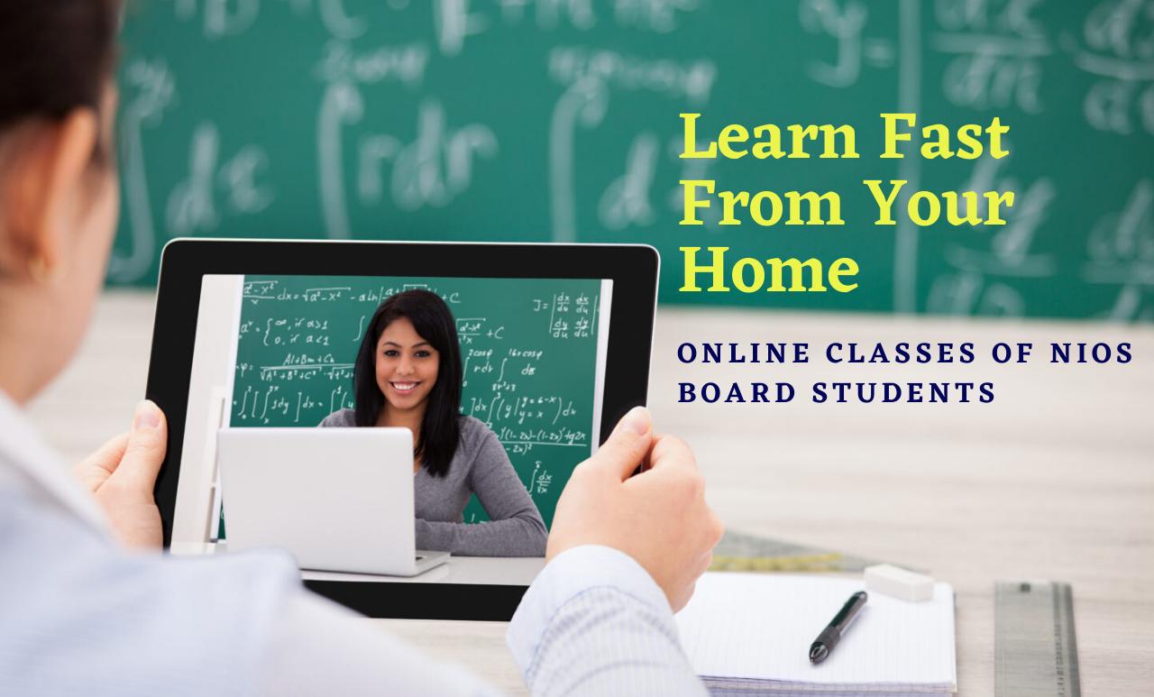 SS Coaching online classes