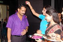 Pooja Ceremony