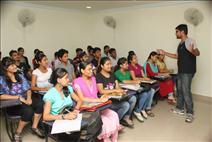 Students Teacher interaction