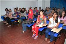 Meritorious Students batch NIOS