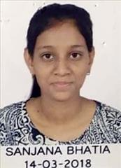 Sanjana -Bhatia