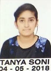 Tanya -soni